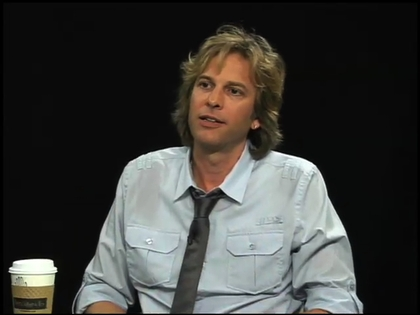 Adam Curry on Cranky Geeks