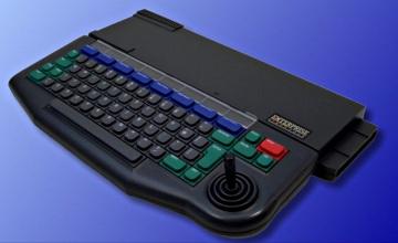 Enterprise 64 Console