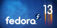 Fedora 13.