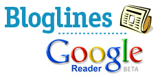 Bloglines and Google Reader