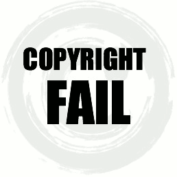 Copyright Fail