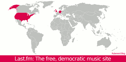 Last.fm: The free, democratic music site
