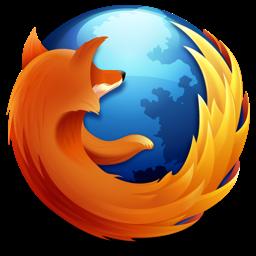 New Firefox 3.5 icon
