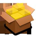 A Mac OS X package