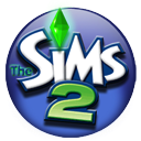 The Sims 2 dock icon
