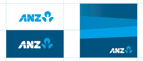 ANZs new logo