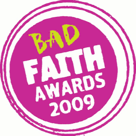 Bad Faith Awards