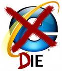 Die IE!