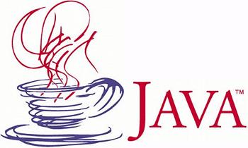 Classic Java logo