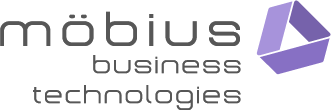 Logo of Mobius in the UK