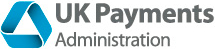 Logo of UK Payments