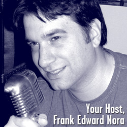 Frank Edward Nora.