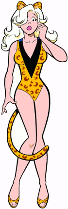 Melody Valentine from Archie Comics