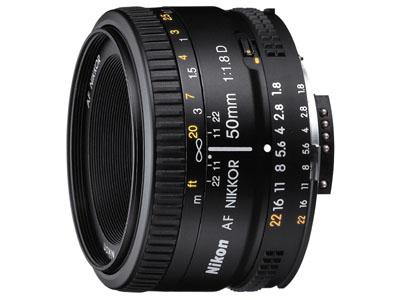 The AF-S NIKKOR DX 35mm f/1.8G, from Nikon.com.sg