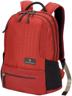 Photo of the aforementioned backpack.