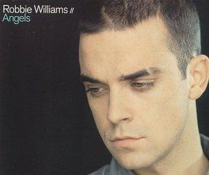 Robbie Williams Angels single