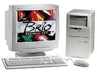HP Brio BAx