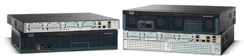 The Cisco 2900