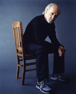George Carlin, RIP
