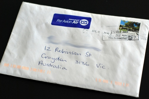 An epic Australia Post fail of state proportions!