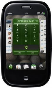 The Palm IIIx