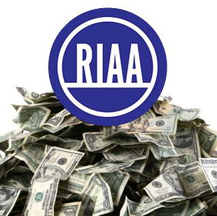 The RIAA