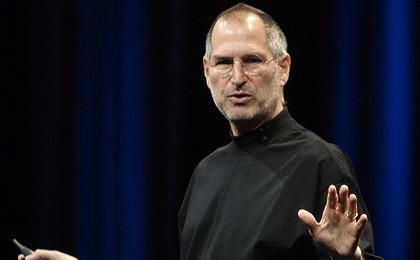Steve Jobs at WWDC 07