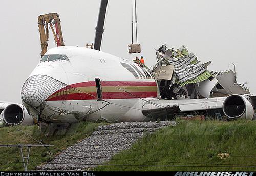 Flight risk?