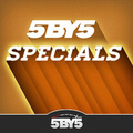 5by5 Specials