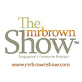 The Mr Brown Show