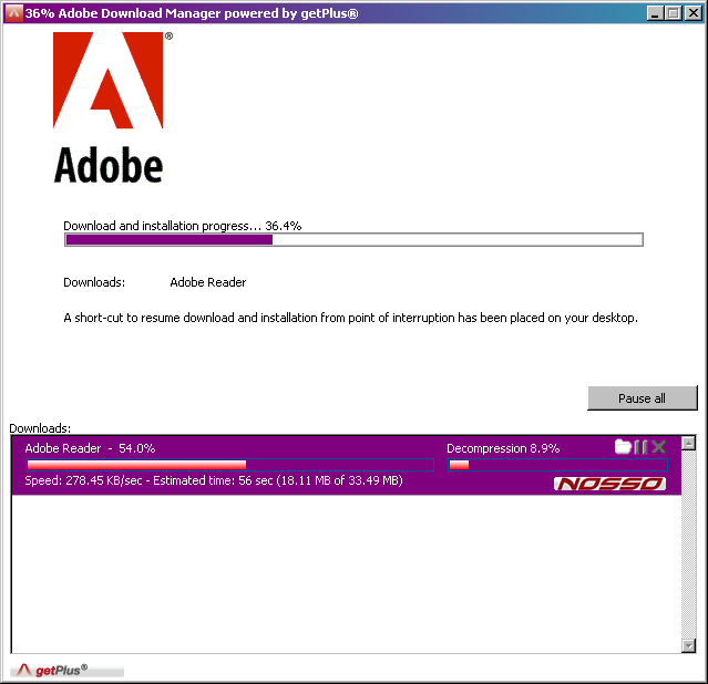 Rubenerd: Please use Sumatra PDF instead of Adobe Reader!