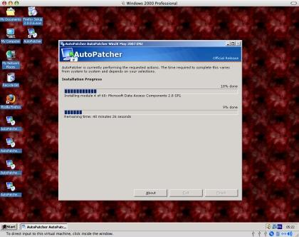 VMware Fusion