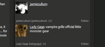 Jamie Cullum with Lady Gaga