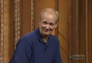 Whose Line Is It Anyway? USA