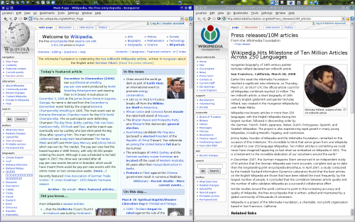 Wikipedia reaches 10 million articles!