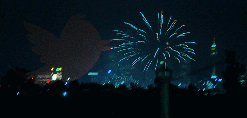 Sydney New Years Eve photo I took, 2011