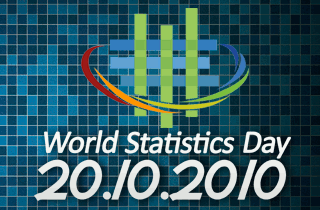 World Statistics Day 2010