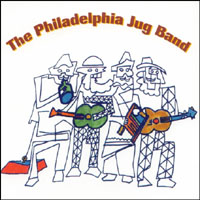 The Philadelphia Jug Band: Self titled